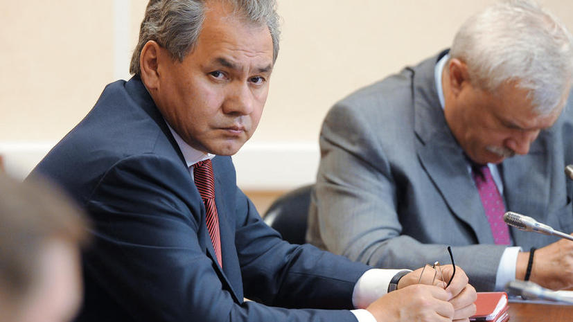 Министра обороны России обязали разобраться с прорабом, ставшим подполковником за три года