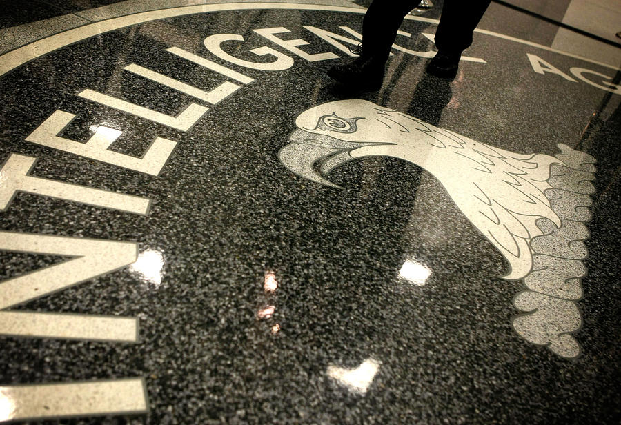Слесарь из Белоруссии пытался сотрудничать с ЦРУ