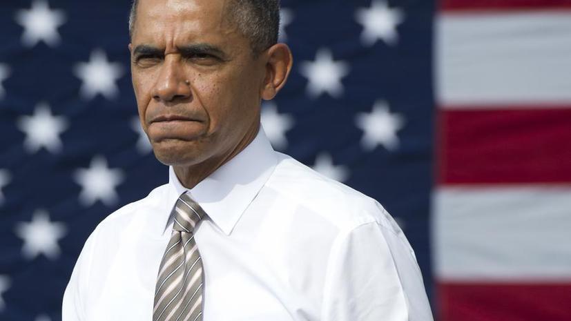 Обама и Путин не встретятся на саммите АТЭС
