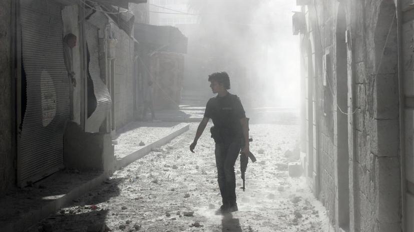 Москва ждёт от Украины и Германии разъяснений по возможным поставкам украинского оружия сирийским боевикам