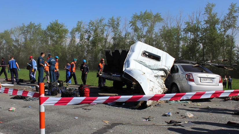 Депутат Госдумы предлагает наказывать участников ДТП платными курсами вождения