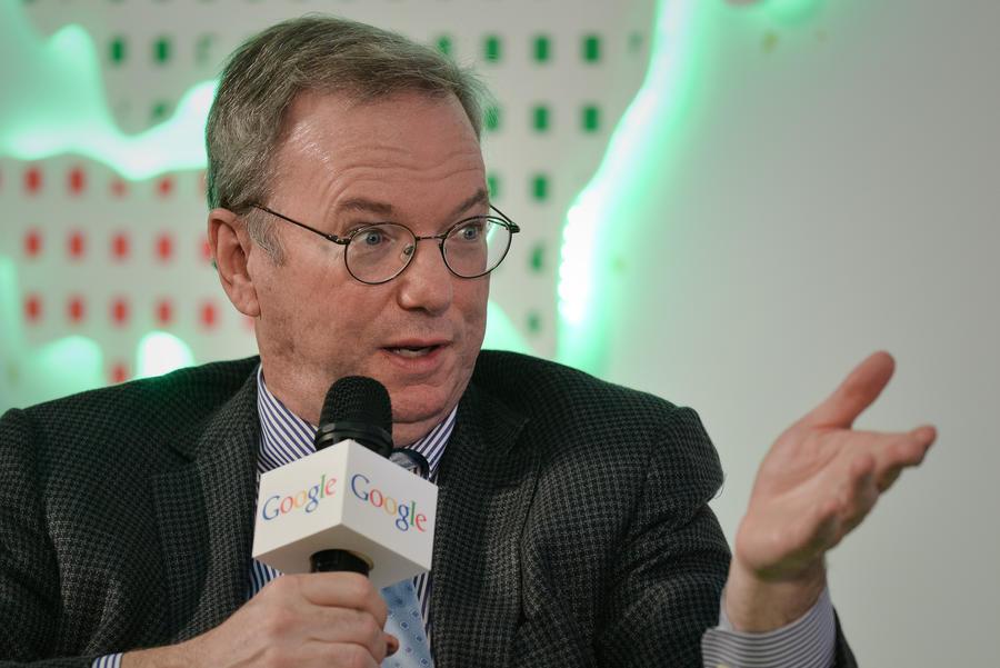 Google: Вторжение АНБ в наши базы данных возмутительно