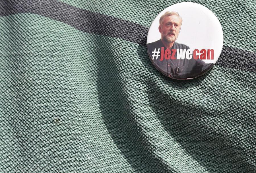Британские СМИ: «Друг России» выбился в лидеры лейбористов