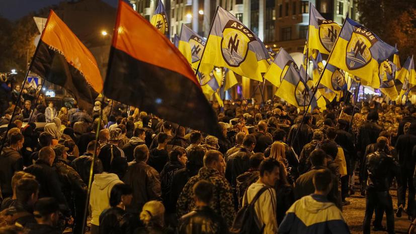 СМИ: Канадским военным придётся обучать украинских нацистов