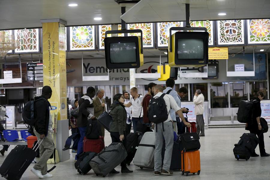 Американцы в Йемене подали в суд на власти США за отказ эвакуировать их из страны