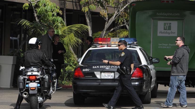 Американца арестовали за 100 звонков в службу спасения