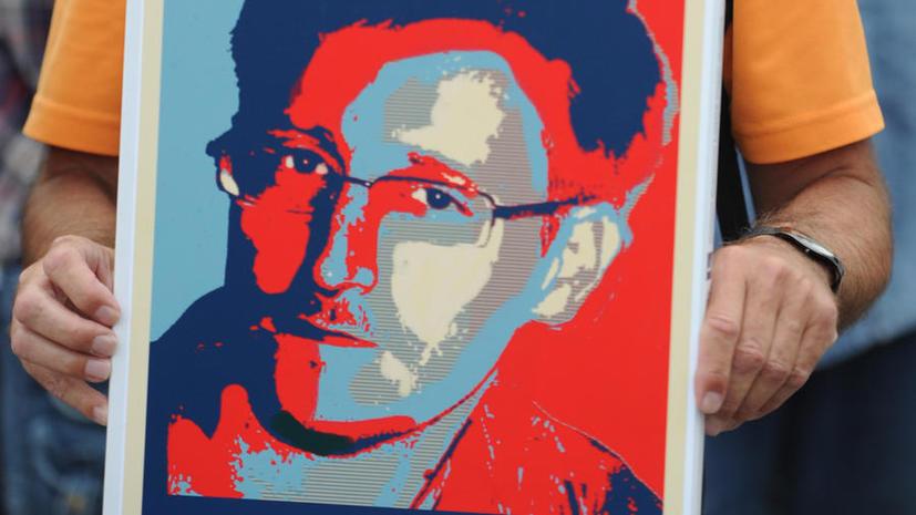 Американский телеканал: только Куба может помочь Сноудену добраться до убежища