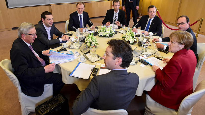 В ЕС решили пока не продлевать санкции против России