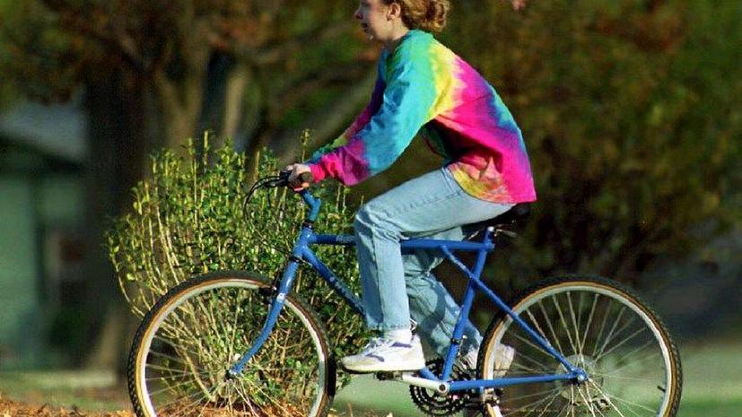 Республиканец из Вашингтона: велосипеды загрязняют окружающую среду сильнее автомобилей