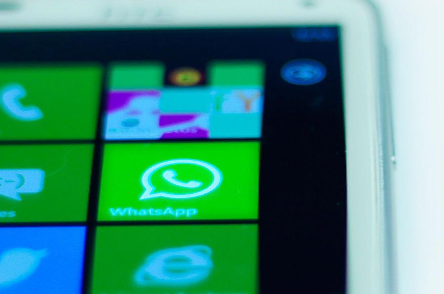 Google планирует купить приложение WhatsApp за $1 млрд