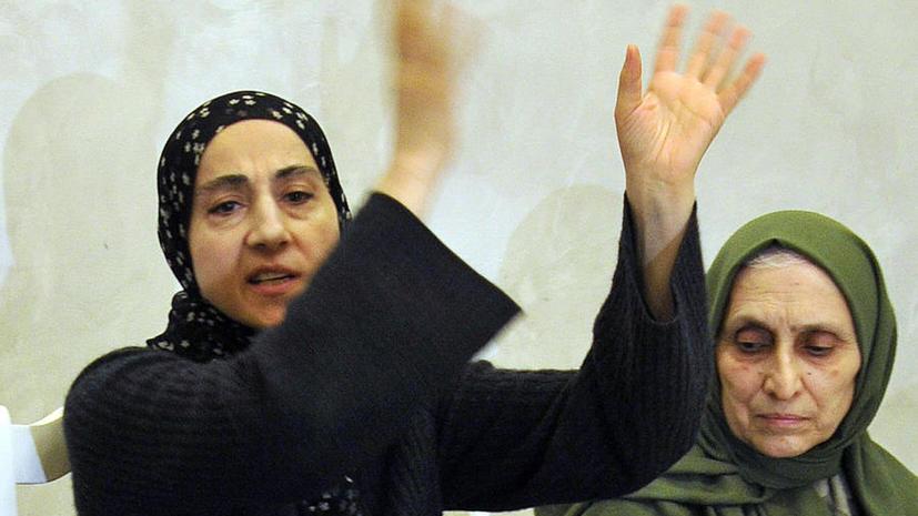 У США есть записи разговоров Царнаевых о джихаде