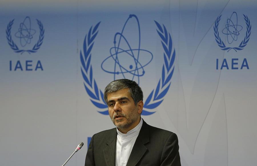 Иран объявил о наличии 18 тысяч центрифуг для обогащения урана