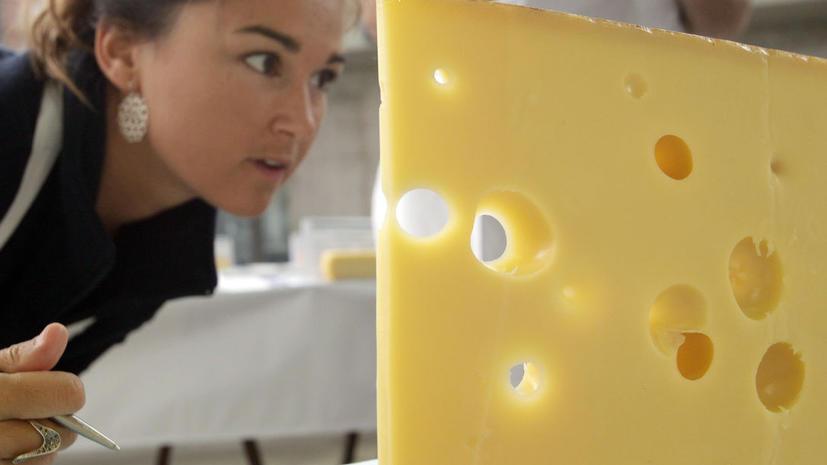 Во французском козьем сыре нашли бактерию E.coli