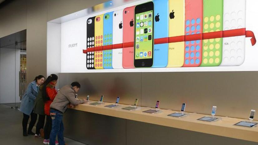 Компания Apple возместит родителям несовершеннолетних покупателей игр $32,5 млн