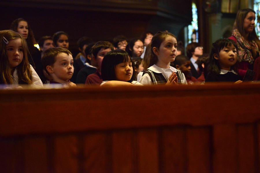 Американцу запретили рассказывать детям Кливленда о христианстве