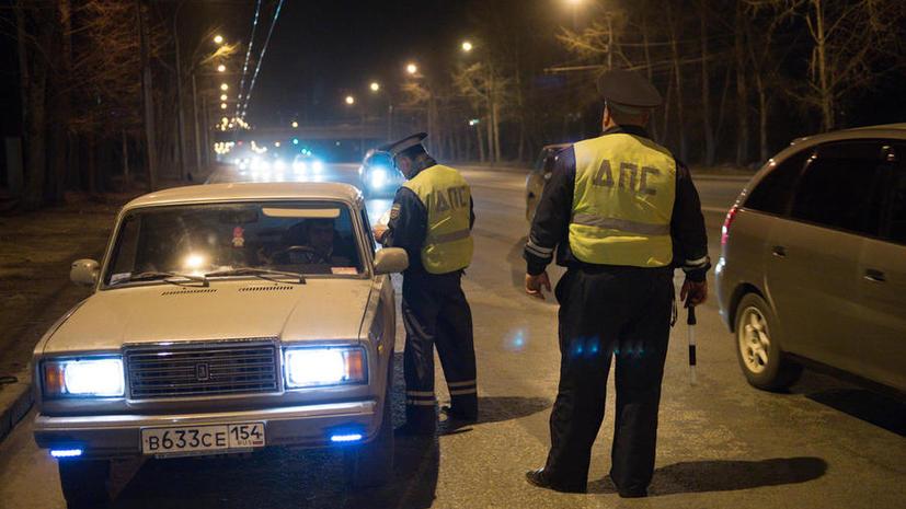 СМИ: Должников лишат водительских прав