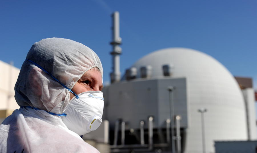 Ядерная безопасность Великобритании под угрозой: сотрудники АЭС употребляют наркотики и пьют на работе