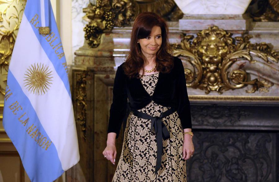 СМИ: Торговое сближение России и Аргентины разозлило Евросоюз