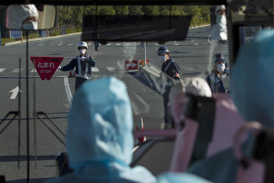 Радиация вблизи АЭС «Фукусима» не позволит тысячам японцев вернуться в свои дома