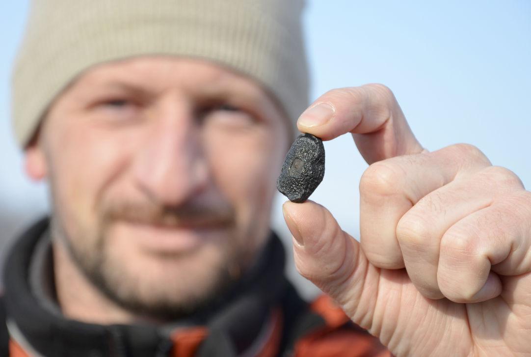 В Челябинске появится «Метеоритный Диснейлэнд»