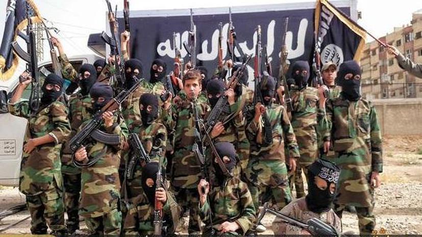 «Исламское государство» выпустило книгу о том, как правильно воспитывать детей