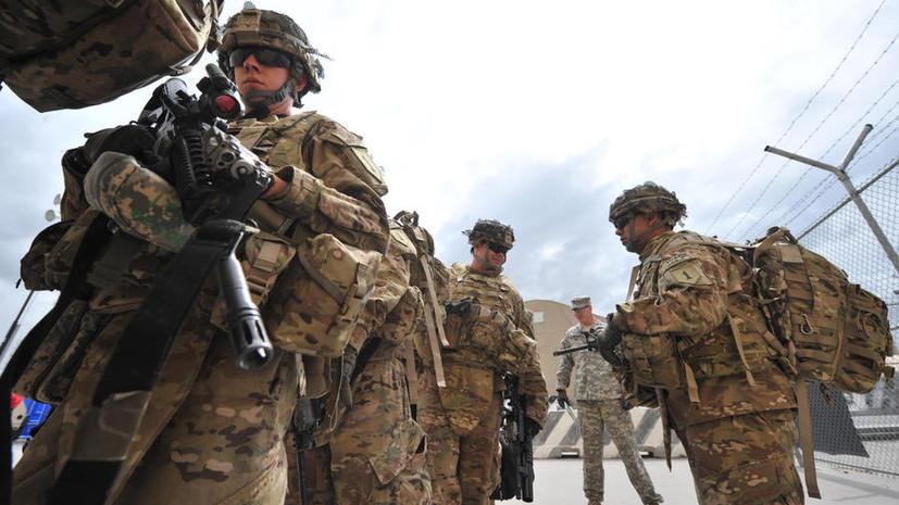 Журналист Роберт Фиск: Реальной целью удара США является не Сирия, а Иран