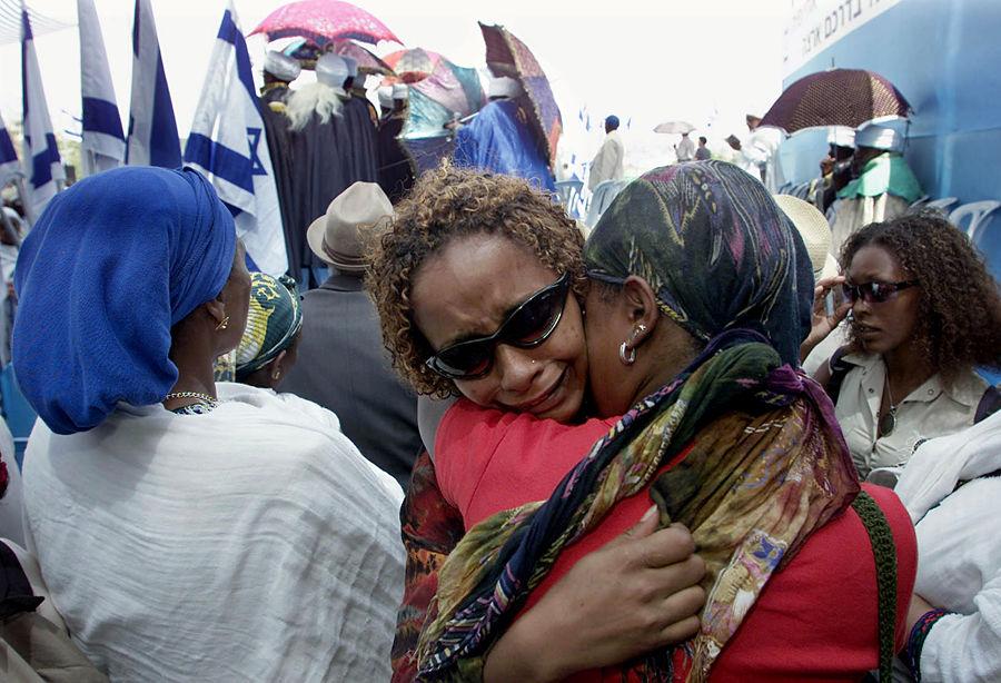 В Израиле признали факт насильственной контрацепции эфиопок