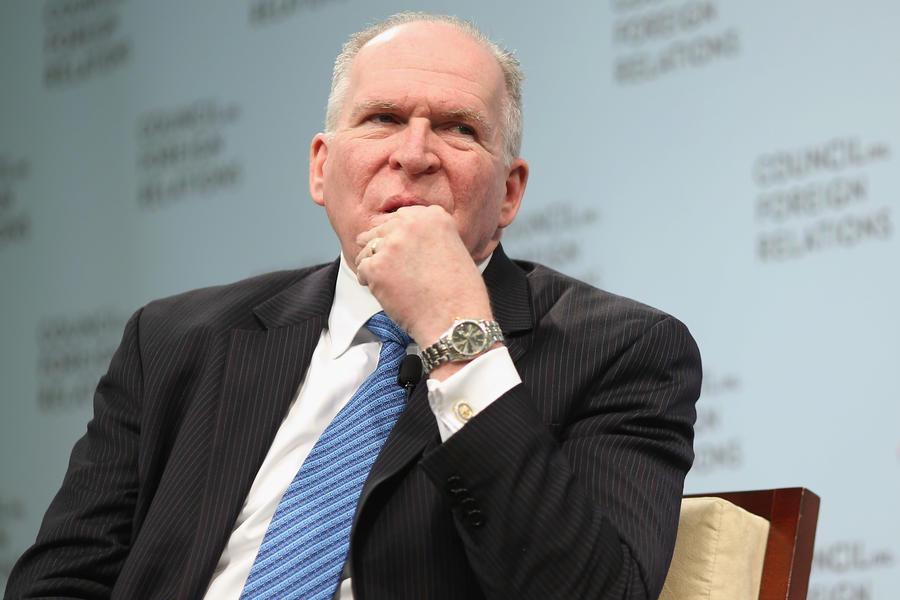 Глава ЦРУ: Мы шпионили за сенаторами из комиссии по расследованию деятельности нашего ведомства