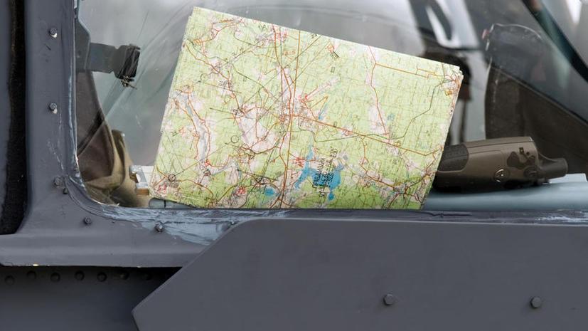 Российский адмирал пойдёт под суд за продажу навигационных карт