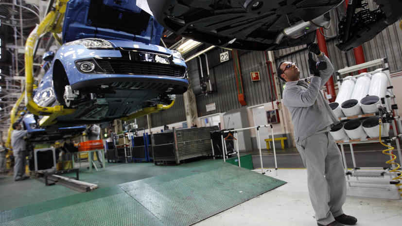 Renault могут обвинить в доведении сотрудника до самоубийства