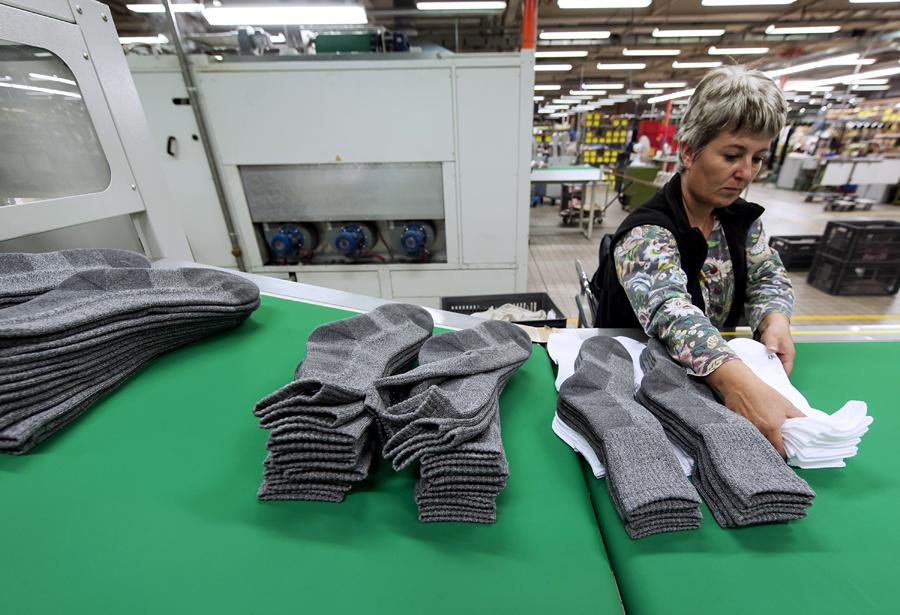 WSJ: Переход армии на носки шокирует российскую текстильную промышленность