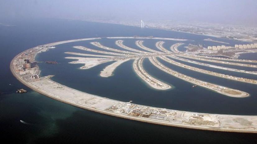 Система климат-контроля создаст на островах ОАЭ европейскую зиму