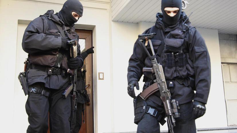 Продюсер НТВ Степан Чирич оказался задержан украинской милицией