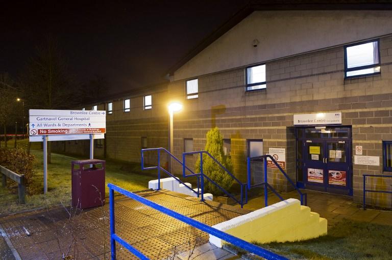 Эбола проникает в Европу: в Великобритании зарегистрирован первый заражённый смертельным вирусом