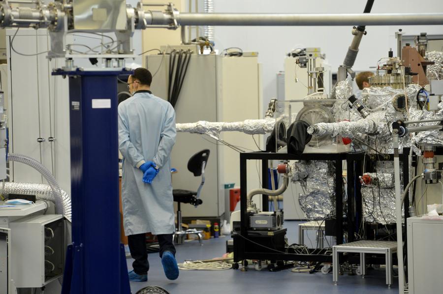 Санкции послужат стимулом к возвращению российских учёных на родину