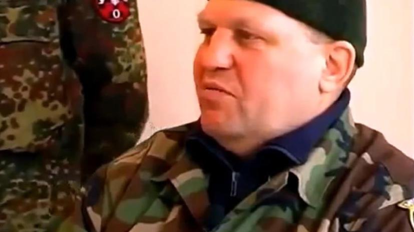 МВД Украины: Максимально подробная хронология убийства Музычко будет опубликована