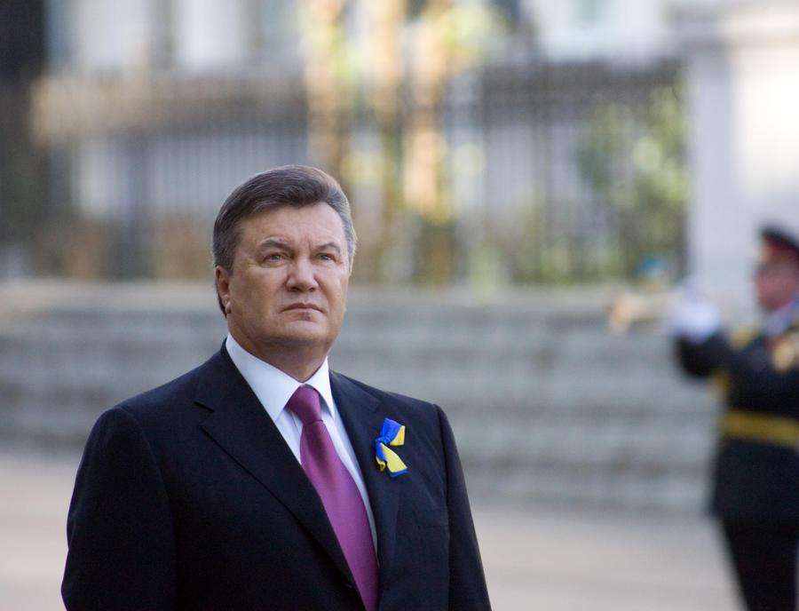 Администрация президента Украины предлагает политическим силам подписать конституционный договор