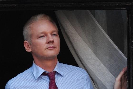 Джулиан Ассанж назвал судебный процесс над Брэдли Мэннингом показным