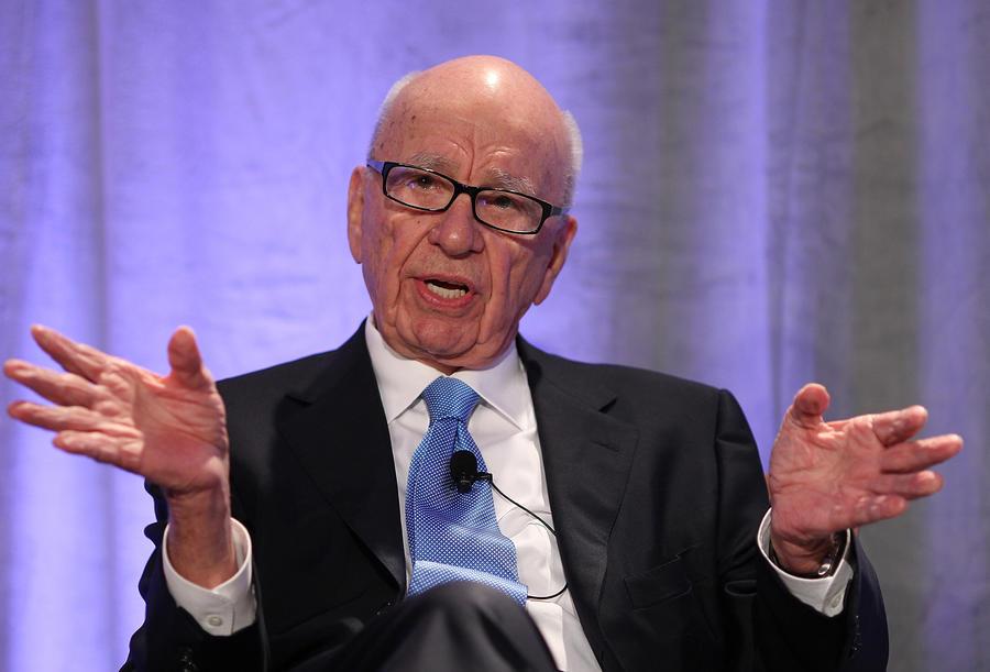 News Corp. Руперта Мёрдока разделят на две компании