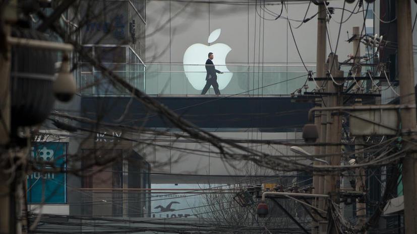Apple закрыла китайским пользователям iPhone лазейку от цензуры