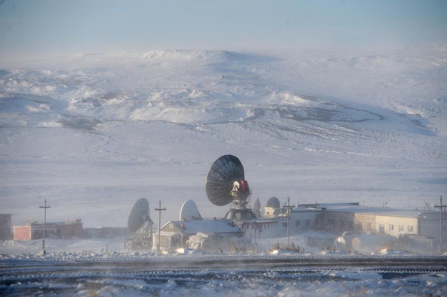 Минобороны: Вся российская Арктика будет закрыта радиолокационным полем для защиты от ракет