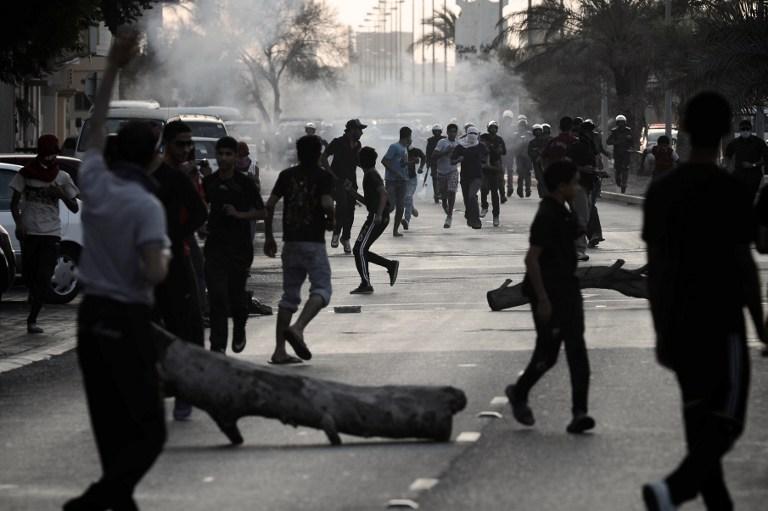 Более 30 оппозиционеров в Бахрейне лишены гражданства