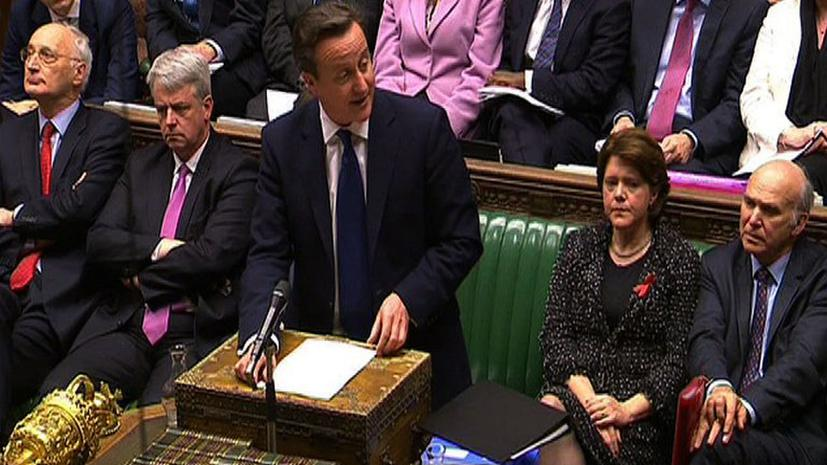 Британцы усмотрели в деятельности Huawei угрозу национальной безопасности