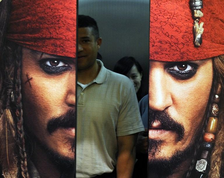 Инвесторы финансировали «Пиратов Карибского моря», чтобы уйти от налогов