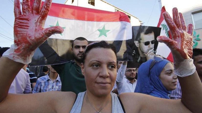 США не ждут резкой смены обстановки в Сирии после возможного удара ракетами