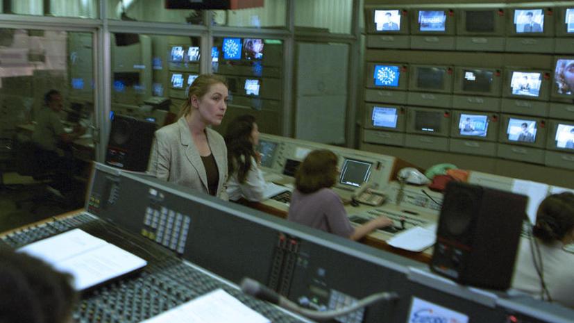 Сегодня начинает вещание общественное телевидение