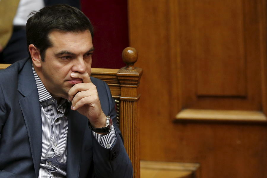 СМИ: Греция может заключить новое соглашение с кредиторами