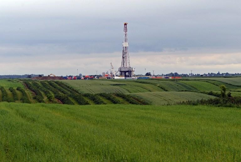 Немецкие эксперты: добыча сланцевого газа ведёт к экологической катастрофе