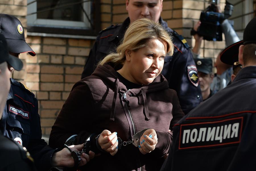 Евгении Васильевой предложили стать правозащитницей