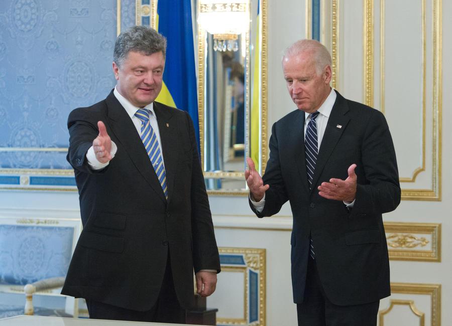 Совбез РФ: Украина наводнена советниками из США